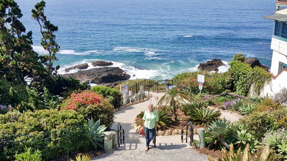 Beautiful Laguna Beach