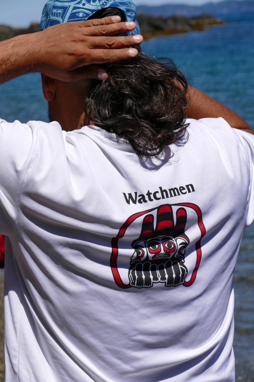 Haida Watchman