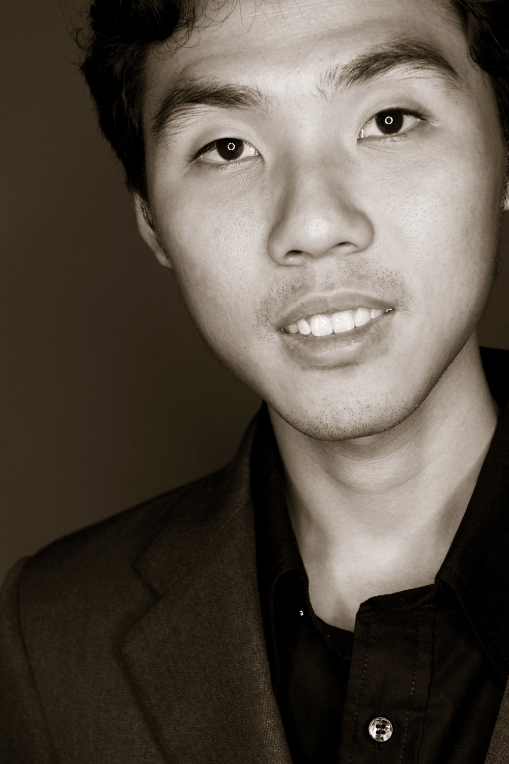 Kenneth Ong   Executive Photographer, Founder