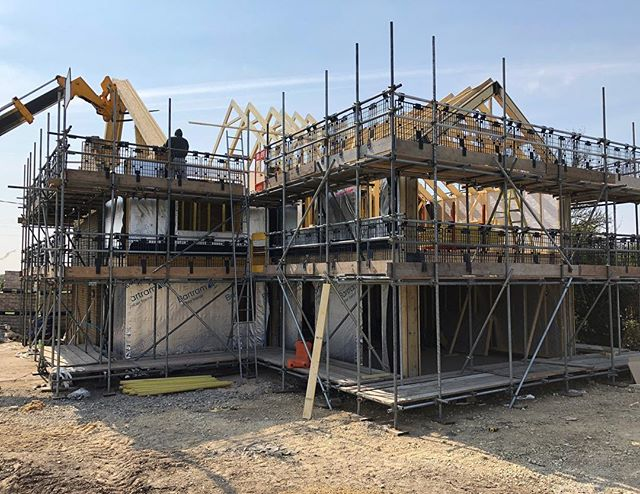 #urbanstyle #building #services #limited #urbanstyle #development #contractor #renovation #newbuild #extension #home #cambridge #cambridgeshire #hertfordshire #builder #urban #style #rooftop #work #property #house #developer