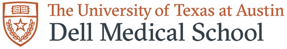 UT Dell Medical school logo.png