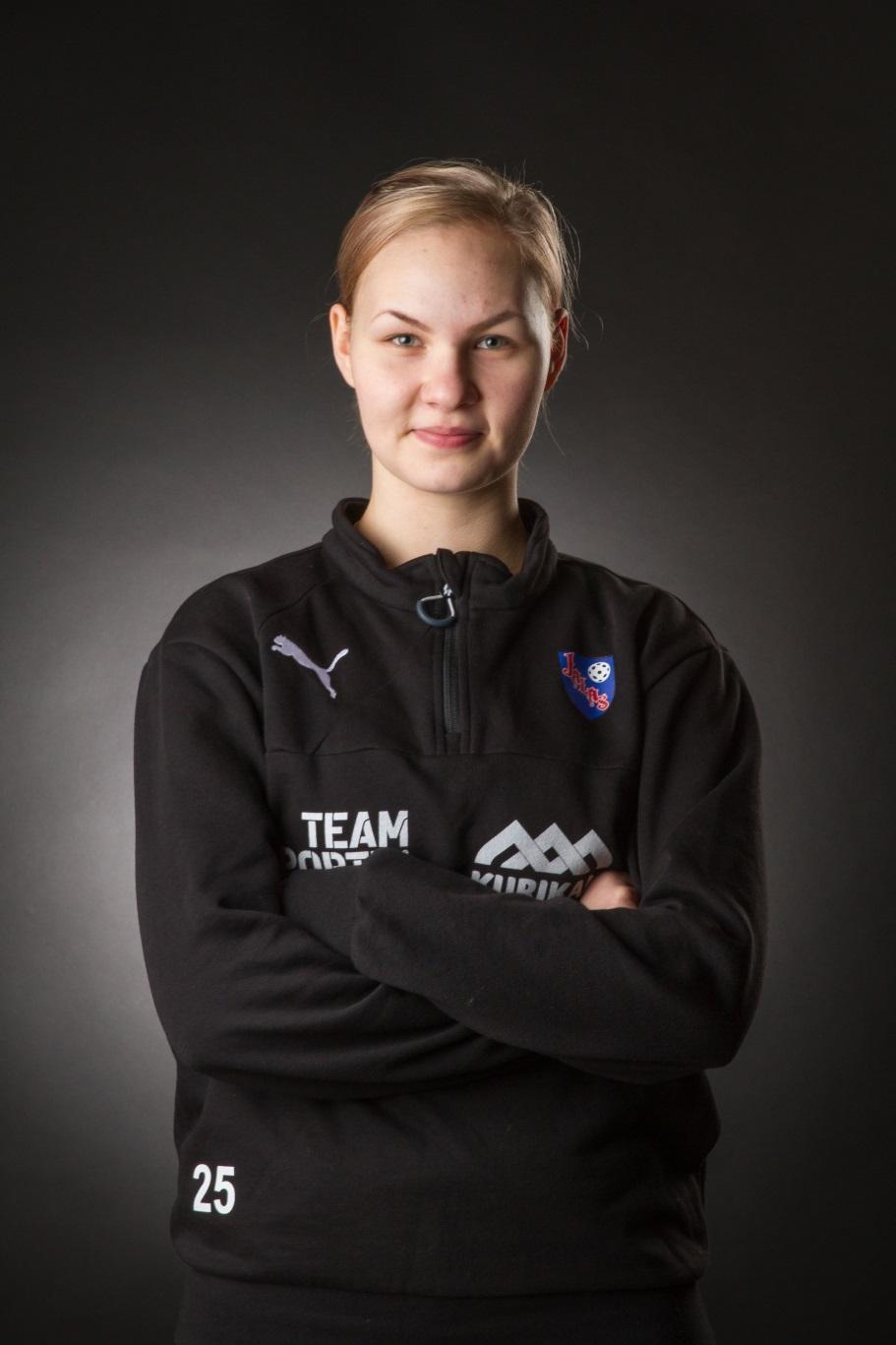 Jenna Vuorinen