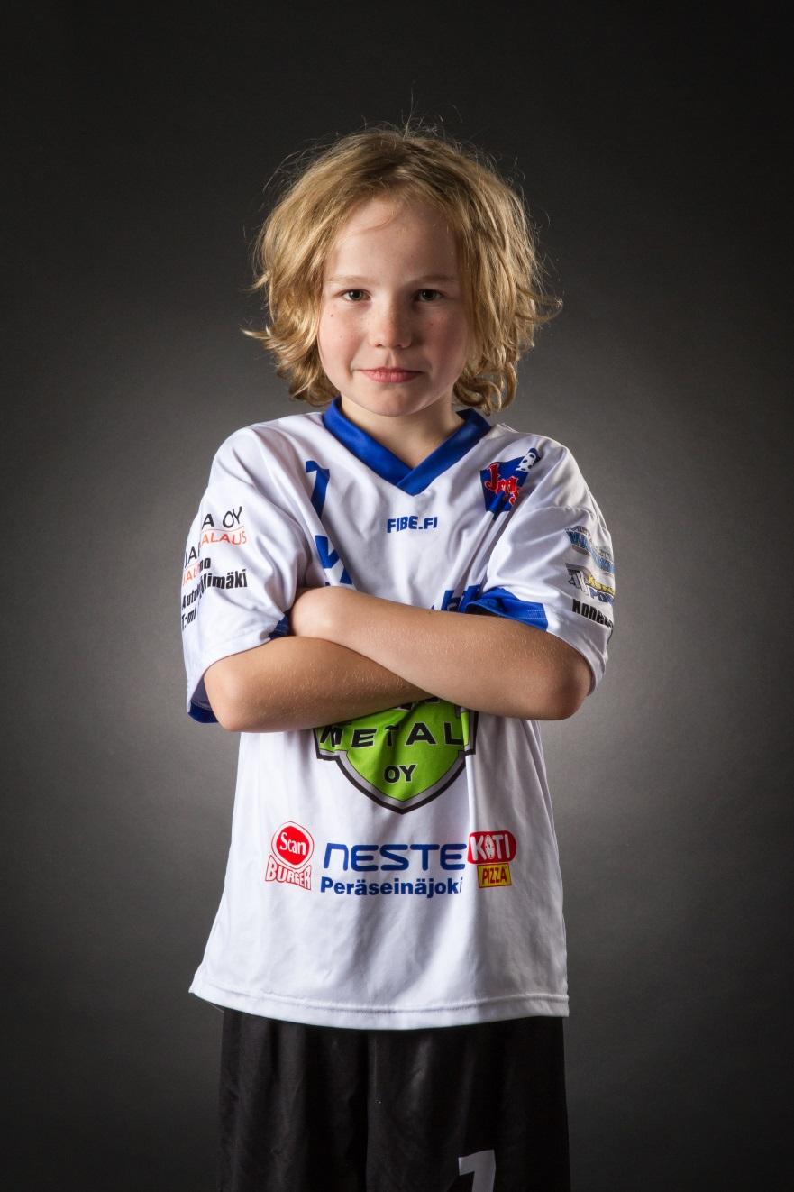 #7 Niklas Kannonlahti