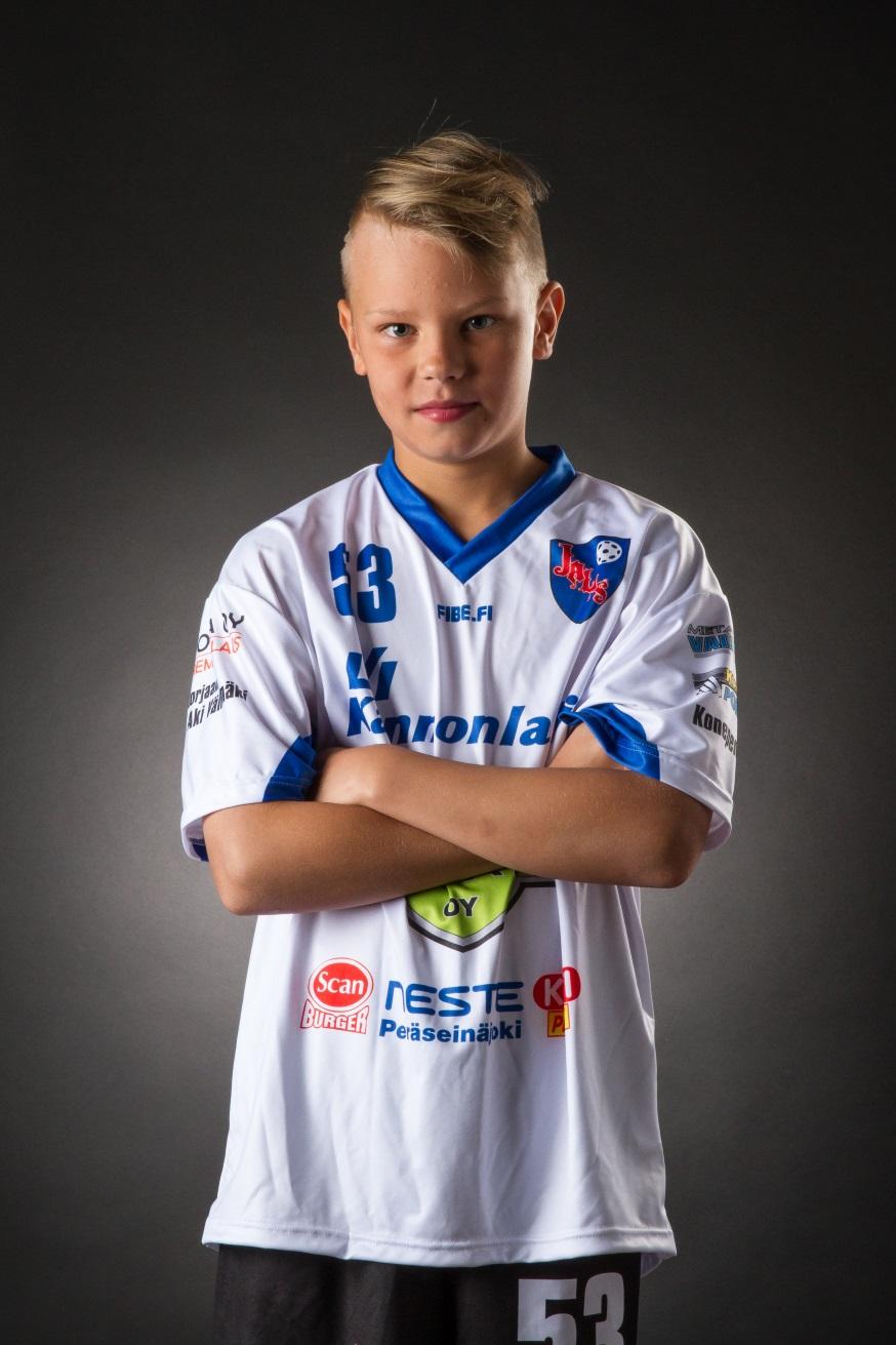 #53 Miika Rajamäki