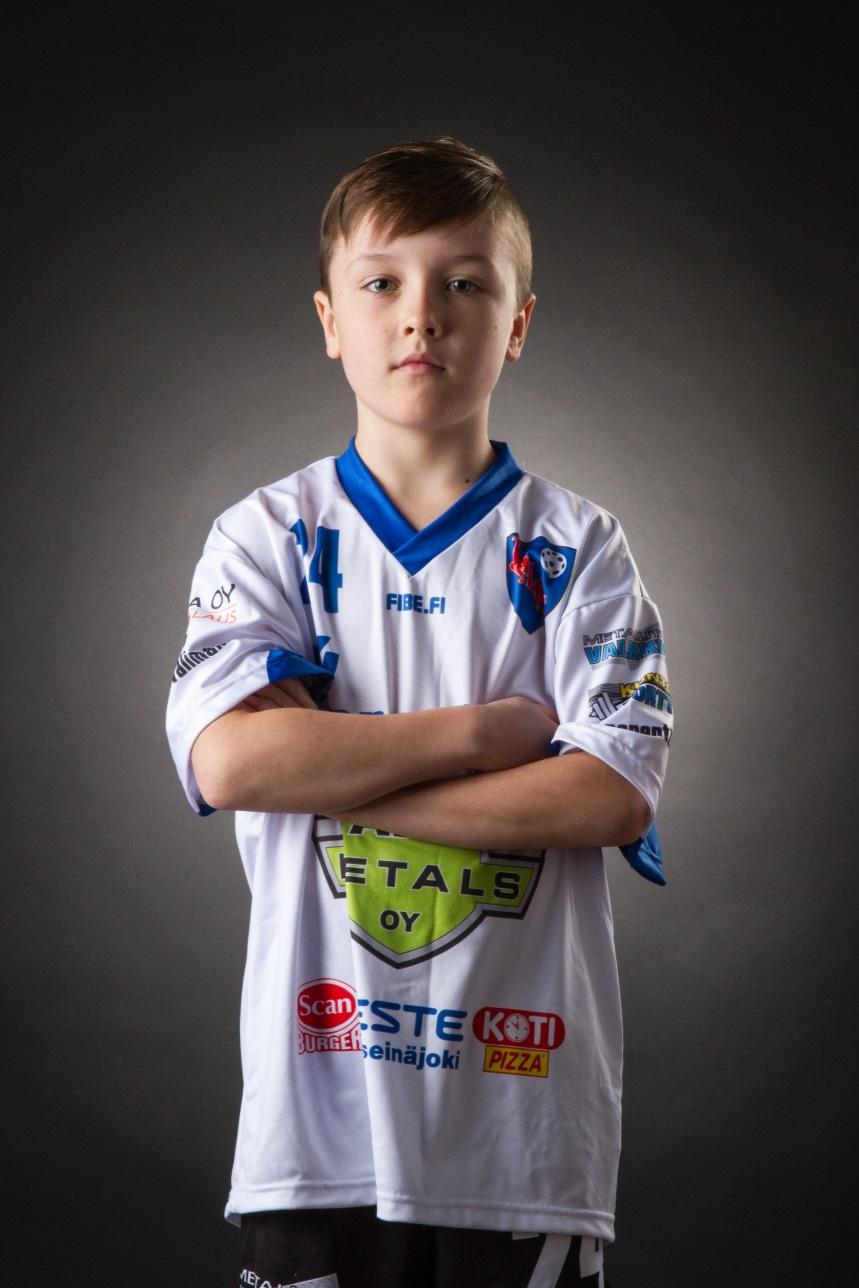 #24 Antti Parkkari