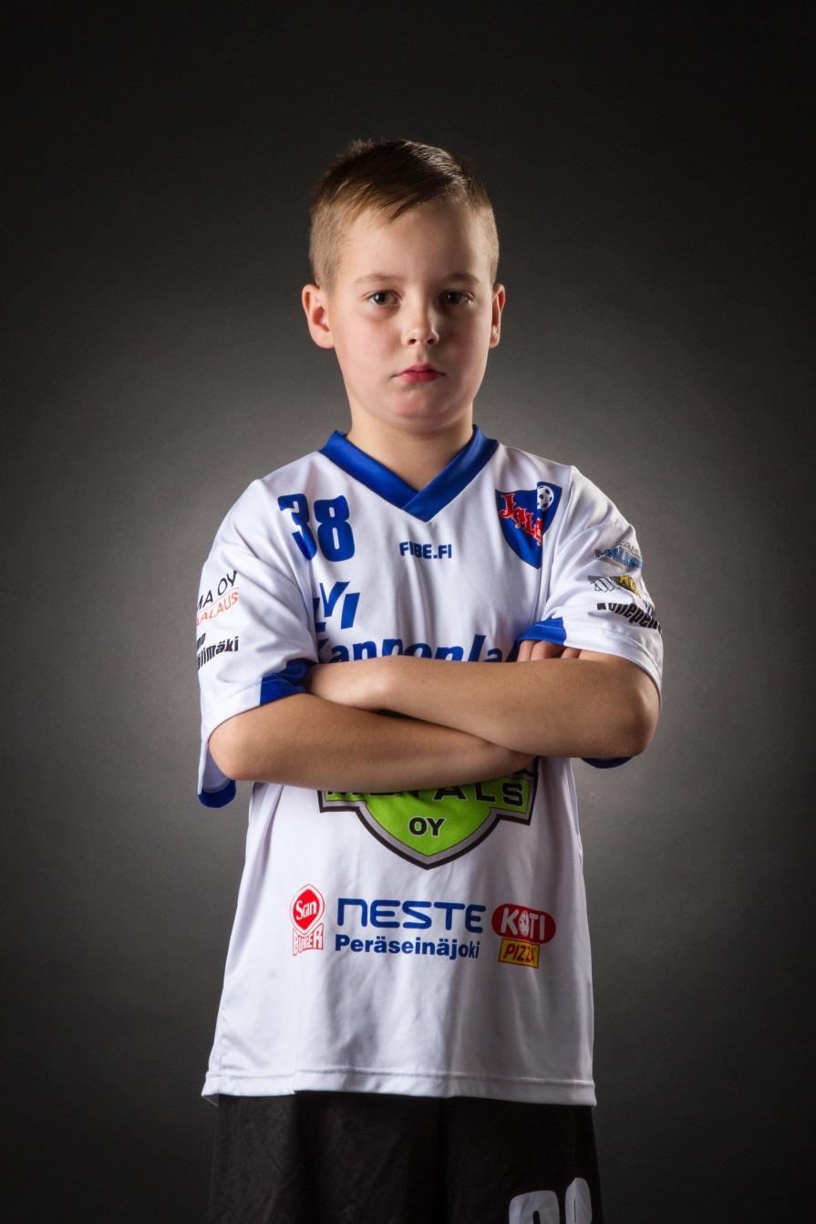#38 Patrik Mäkisalo
