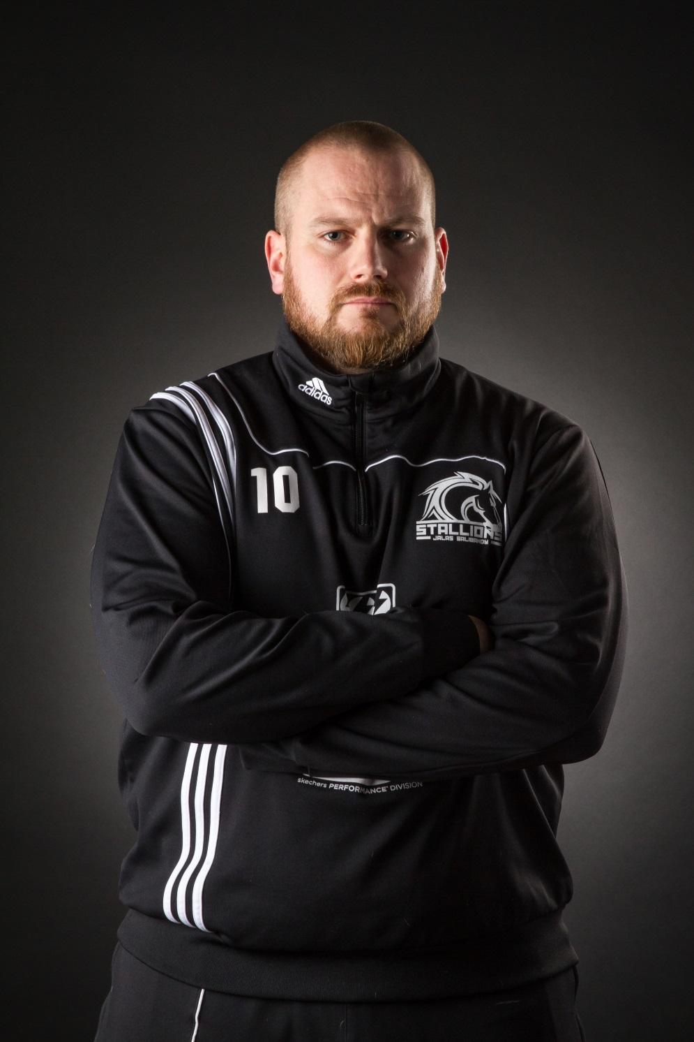 Valmentaja:   Ilkka Suokko