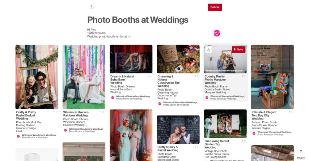 Photo Booth_Wedding_moodboard