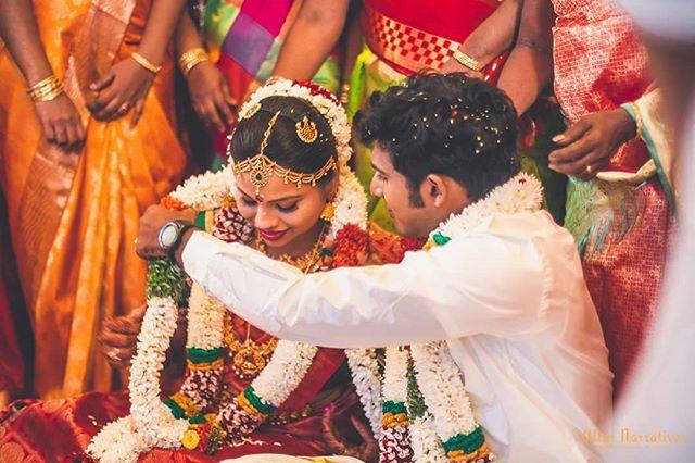 A + D . Trichy, 2018. . . . . . . . . . . . . #weddingday #tambhramwedding #weddingphotography #weddingmoment #famjam #instabride #southindianbride #southindianwedding #bigfatsouthindianwedding #weddingwire #wedmegoodsouth #pepprofessionals #WPAIgram #junebugweddings #bridalfashion  #shopzters #shopztersbride #fearlessphotographer #weddingmoments #instawedding #instabride #bridalhair #weddingphotojournal #magnetmod #madewithmagnetmod #prettybride #weddingphotoinspiration