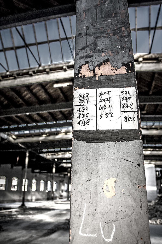 ehemaliger Güterbahnhof Zürich (4/4)