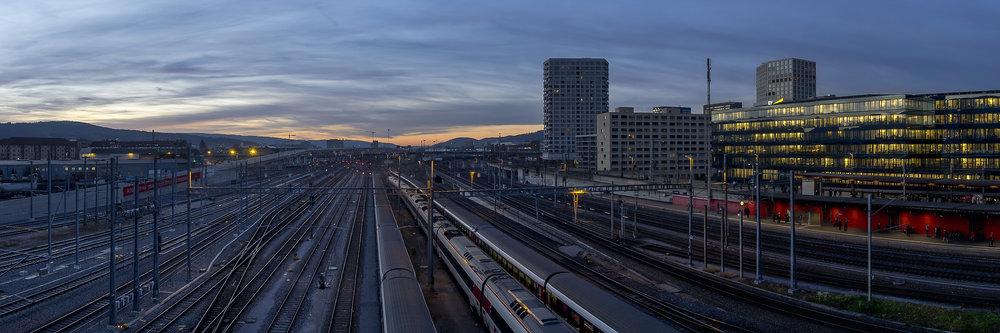 Zürich Hardbrücke