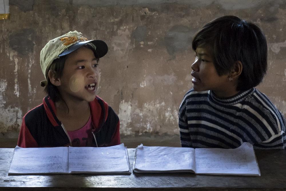 Myanmar (8/23)