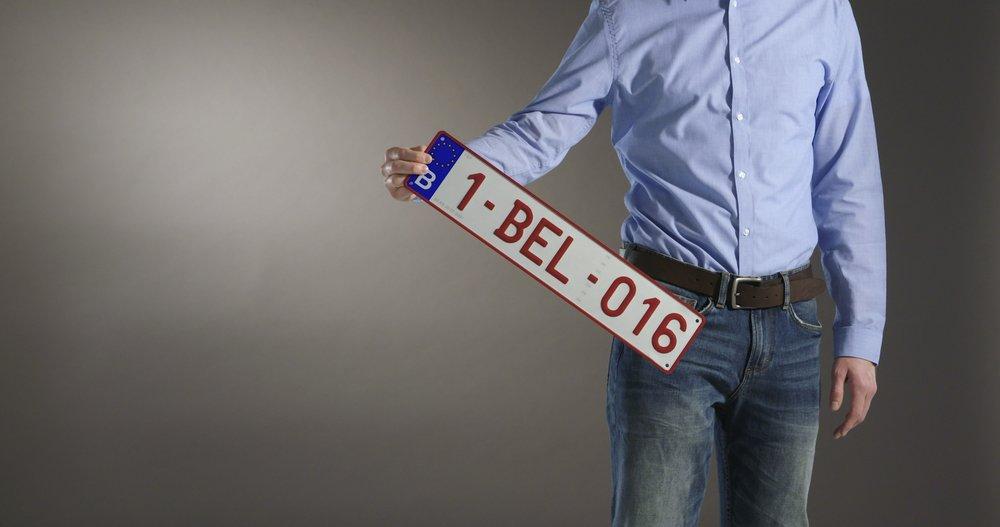 belgium.be -