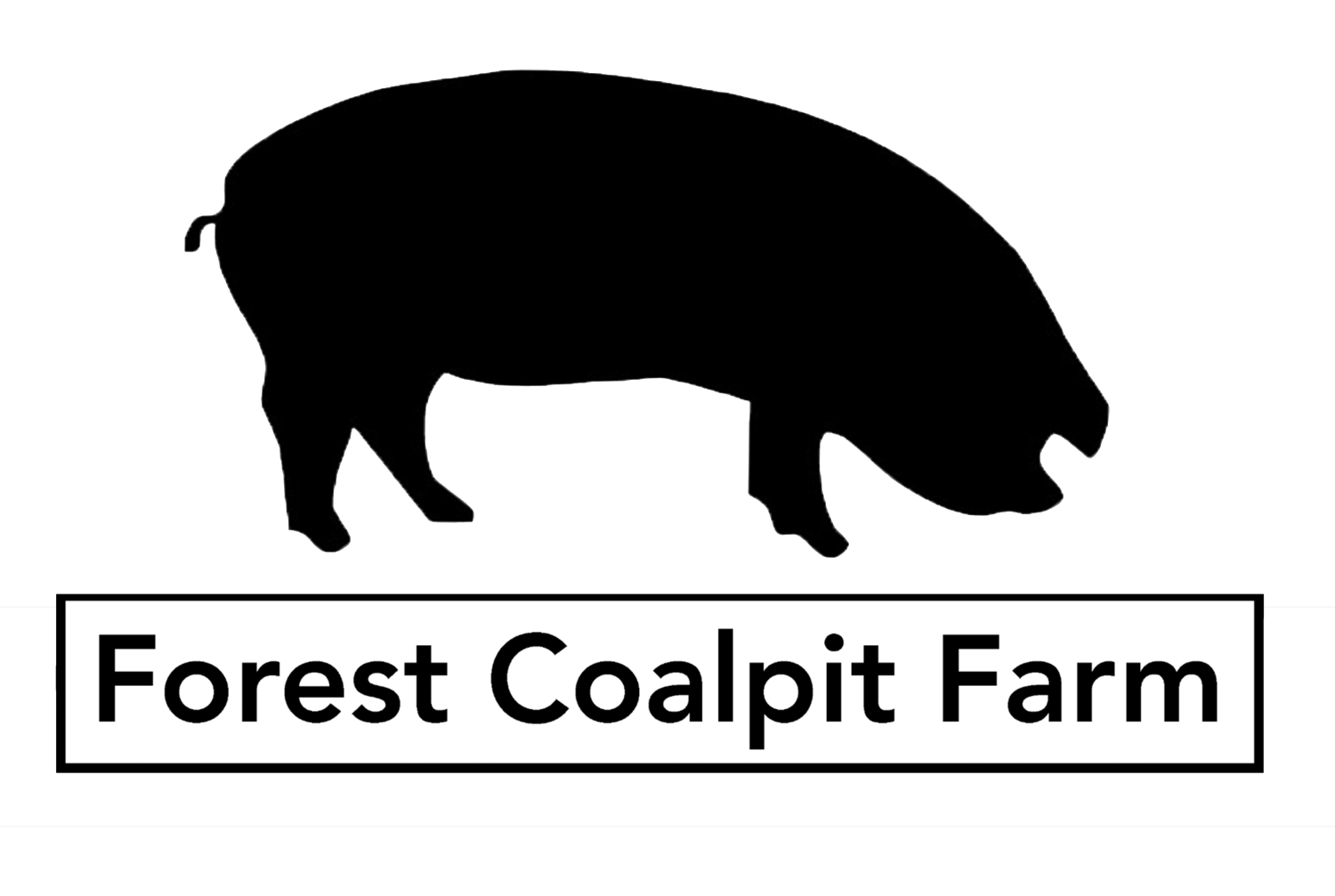 Forest Coalpit Farm