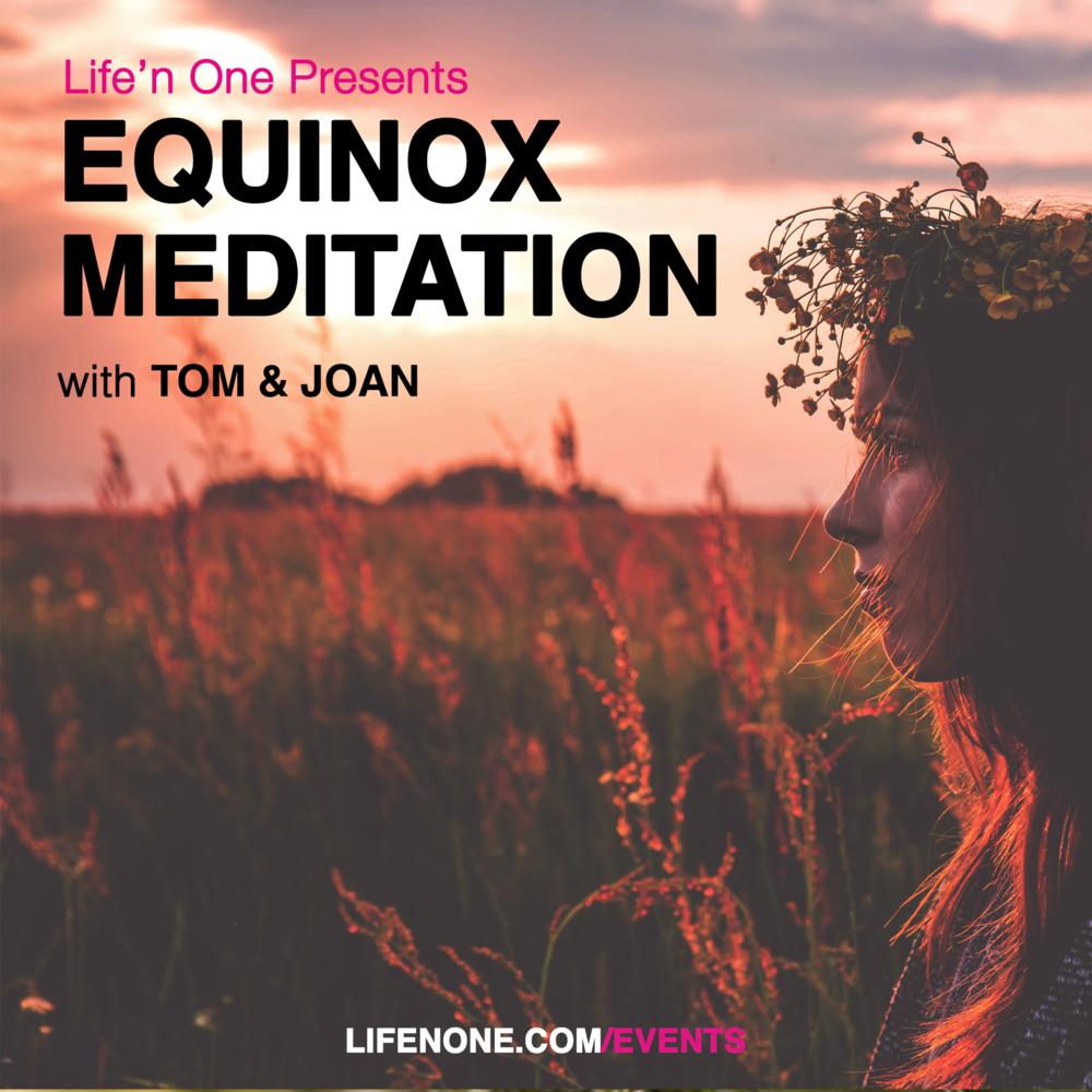 equinox medication