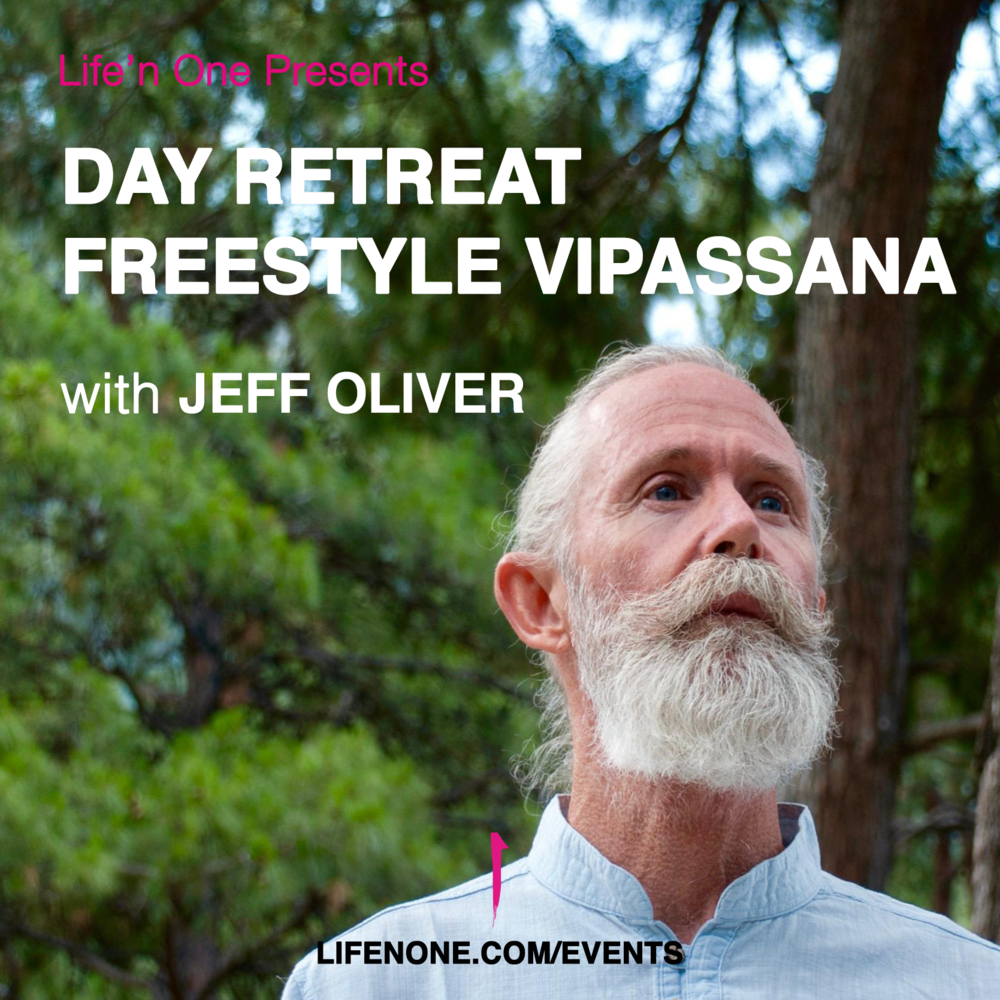 Day Retreat Freestyle Vipassana