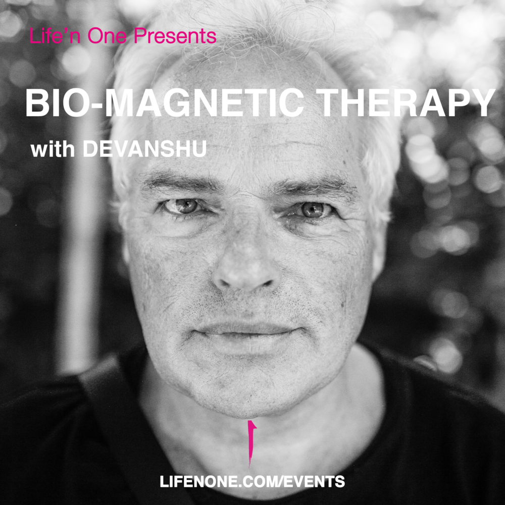 biomagnetic therapy