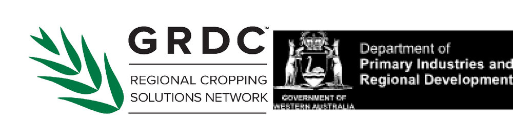 These workshops are supported by GRDC, the Regional Cropping Solutions Network and DPIRD WA.
