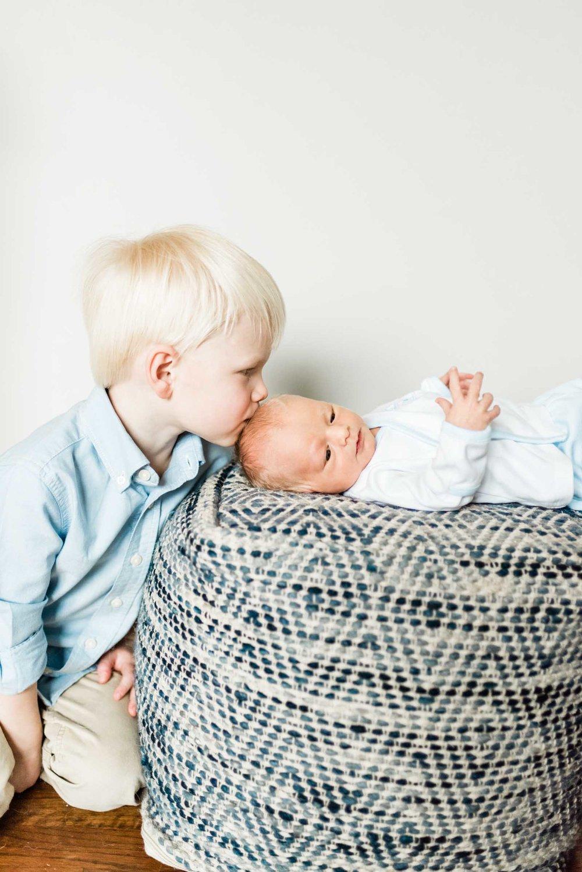 Baby Hudson -