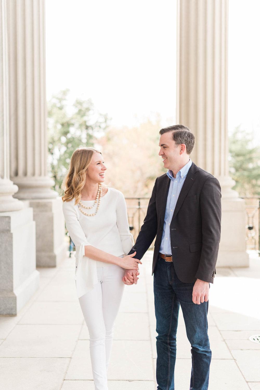 Markie Walden Photography Columbia Statehouse Engagement-7.jpg