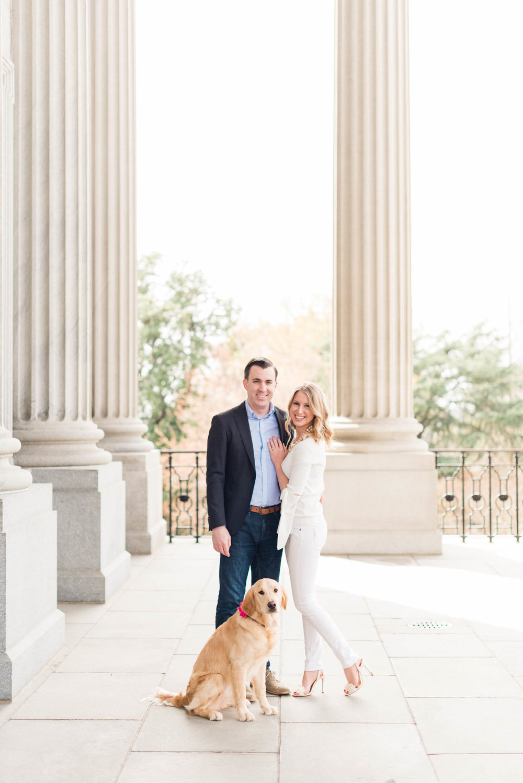 Markie Walden Photography Columbia Statehouse Engagement-12.jpg