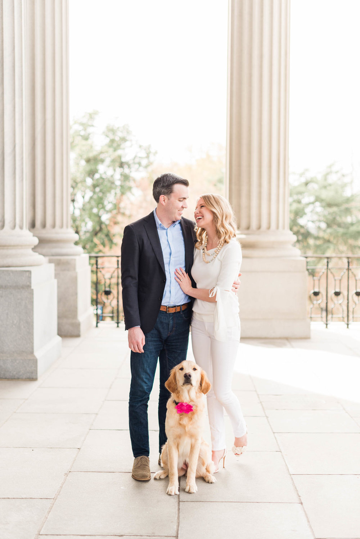 Markie Walden Photography Columbia Statehouse Engagement-14.jpg