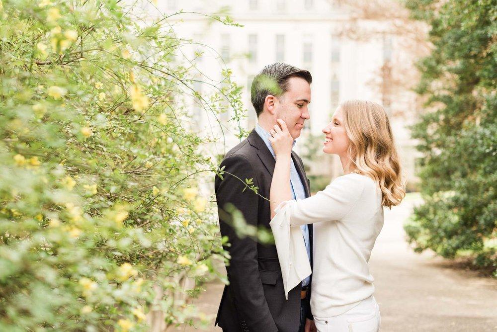 Markie Walden Photography Columbia Statehouse Engagement-50.jpg