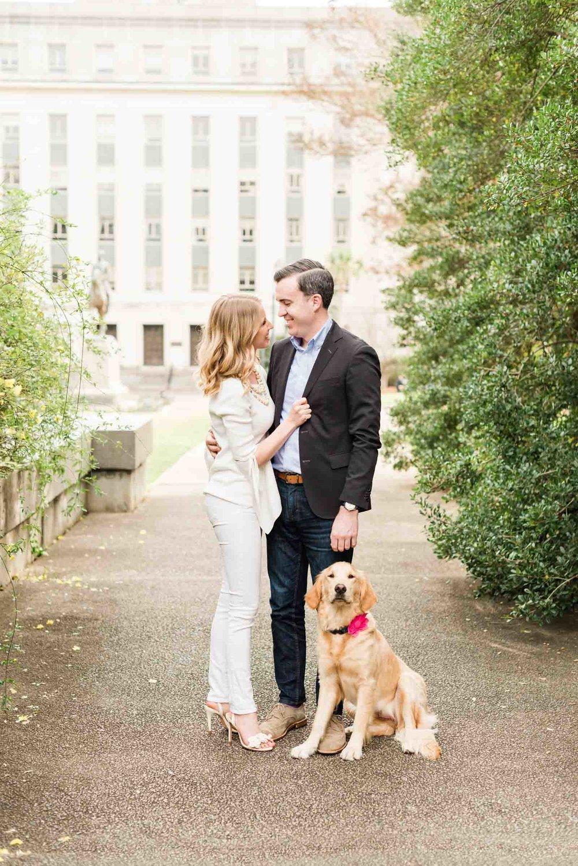 Markie Walden Photography Columbia Statehouse Engagement-52.jpg