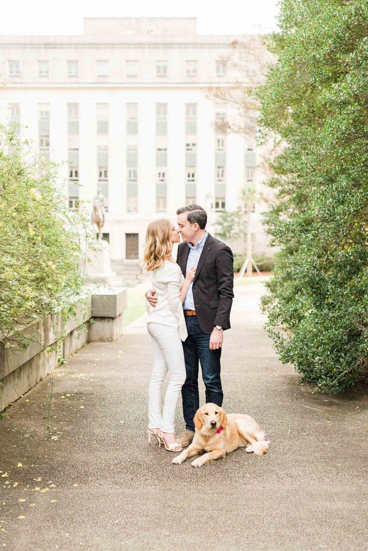 Markie Walden Photography Columbia Statehouse Engagement-56.jpg