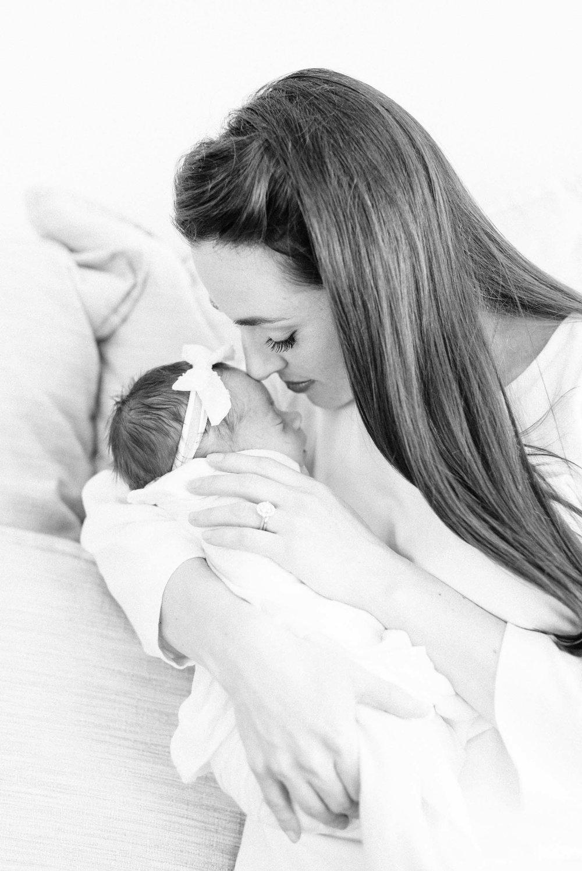 Baby Girls & Oranges Columbia, SC Newborn Session_Markie Walden Photography-8.jpg
