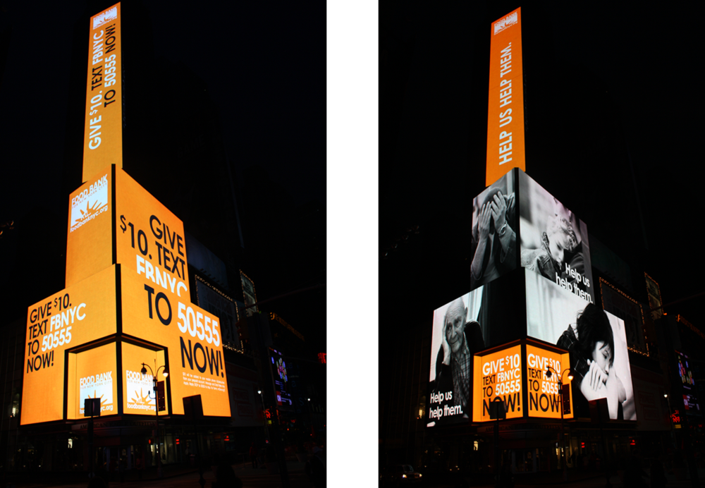 Times Square Event