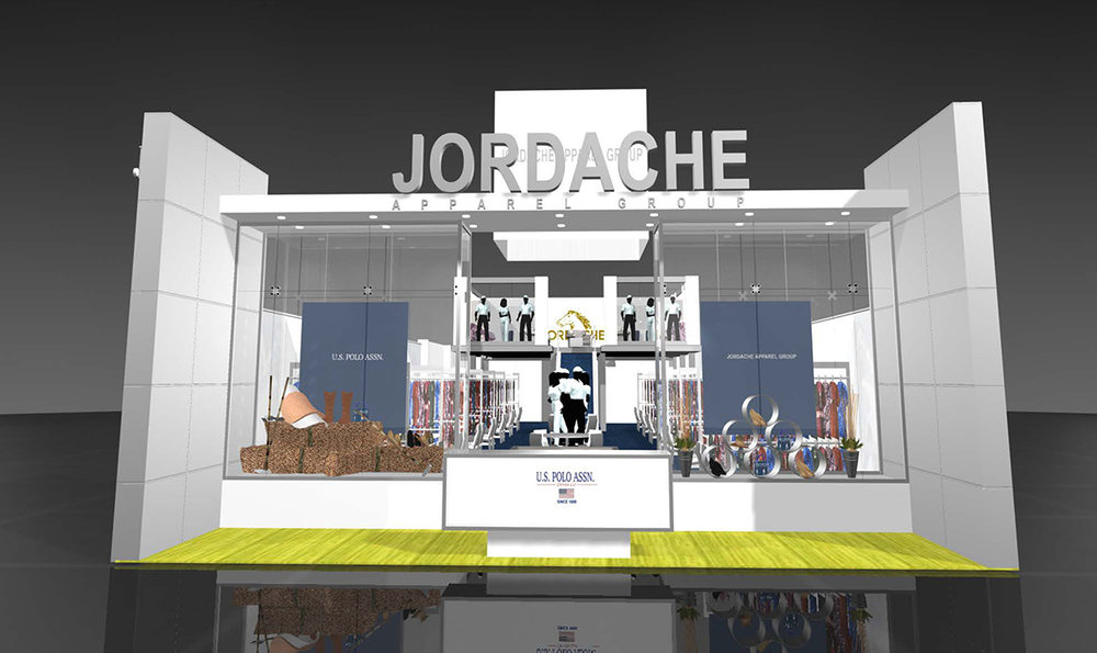 Jordache Apparel Group
