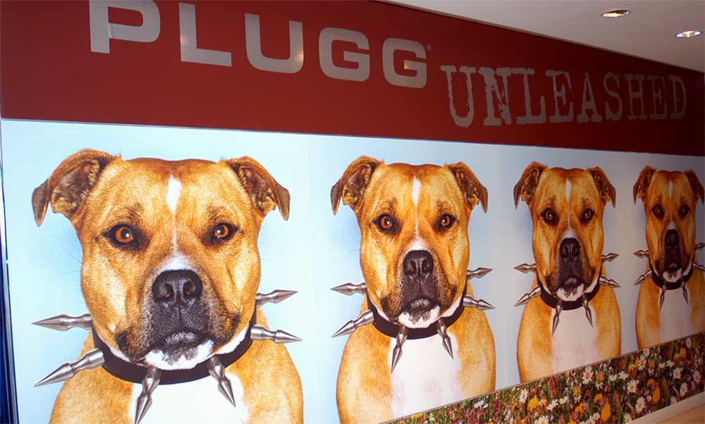 Plugg Jeans posters