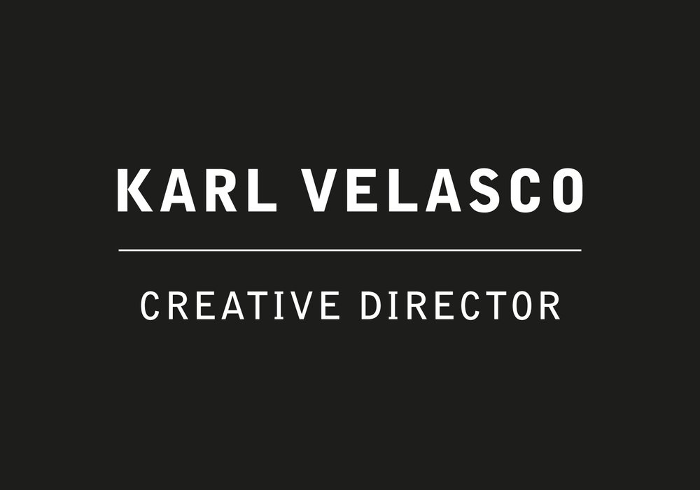 Karl Velasco Freelance Creative Director