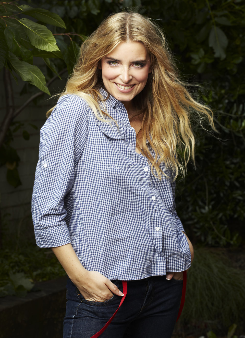 Emma Atkins, Actress
