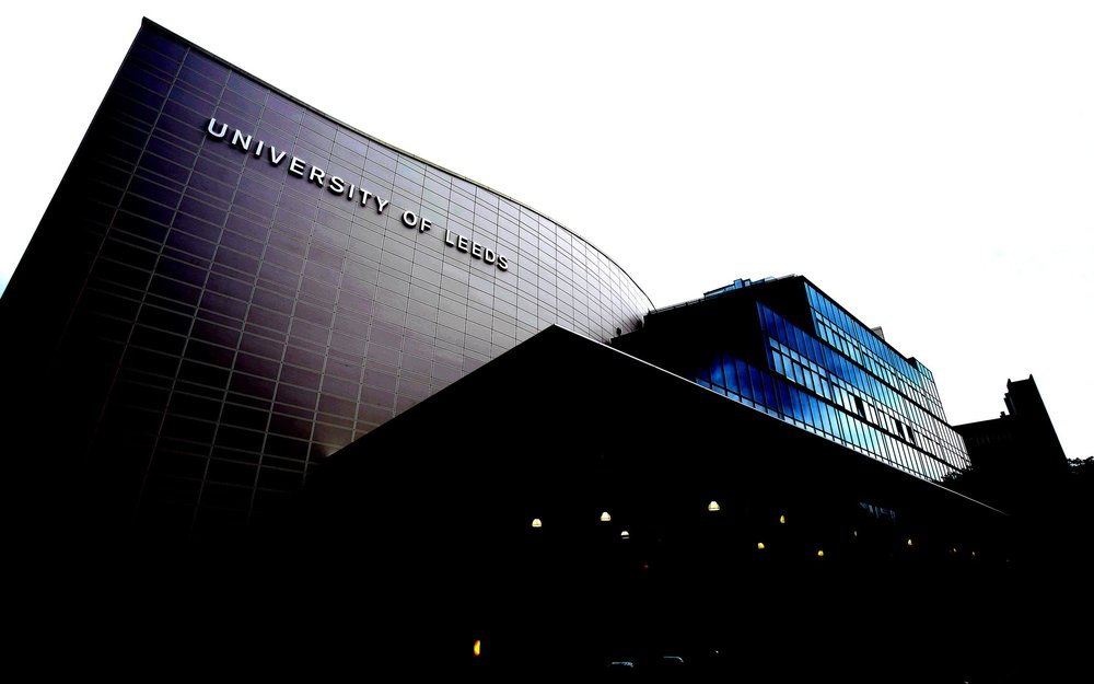 The University of Leeds, Leeds