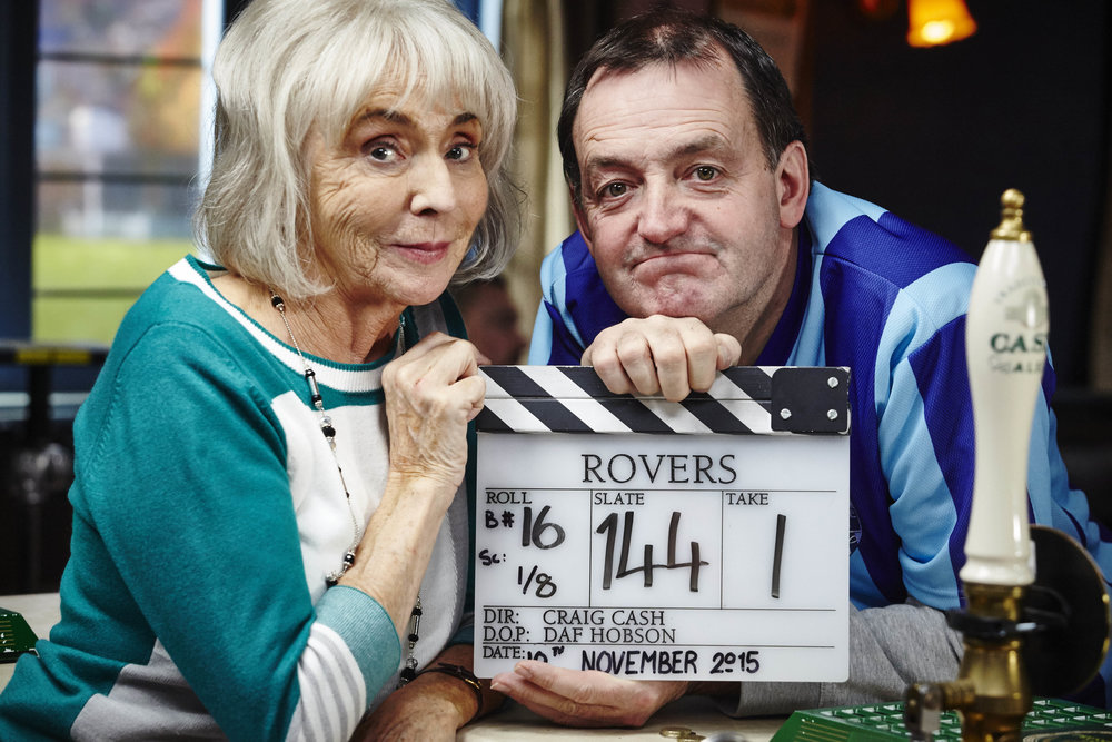 Rovers, Sky