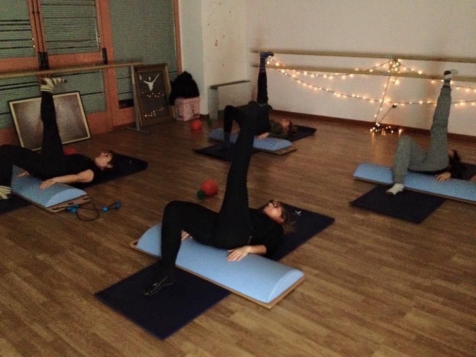 Pilates: esercizi per il rinforzo muscolare