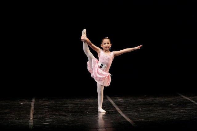 Danza classica accademica Ica-do Rozzano