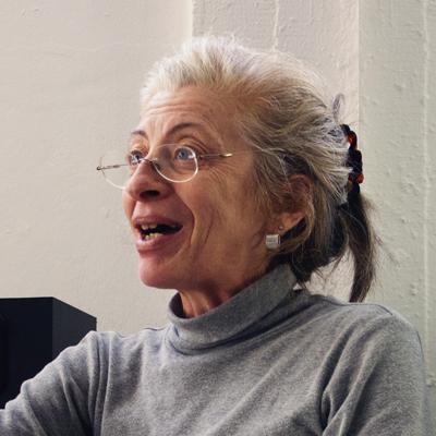 Giovanna Ansaldo