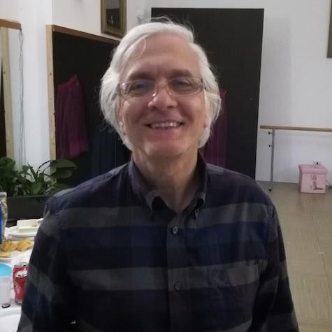 Prof. Claudio Negri