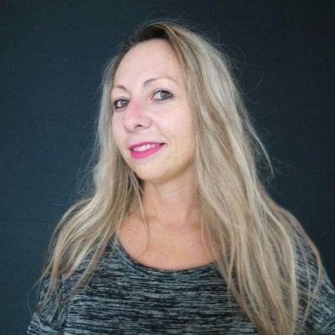Marie Jennifer Scarfone