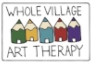 Whole Village Art Therapy