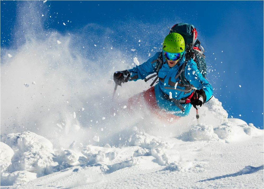 SKIIER IN POWDER.jpg