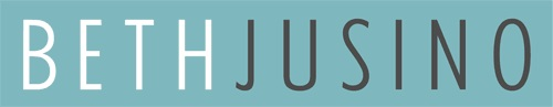 Beth Jusino logo