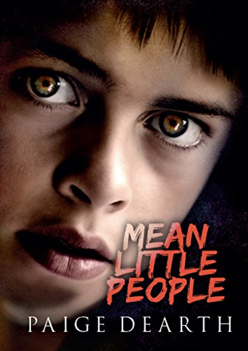 Mean Little People book cover