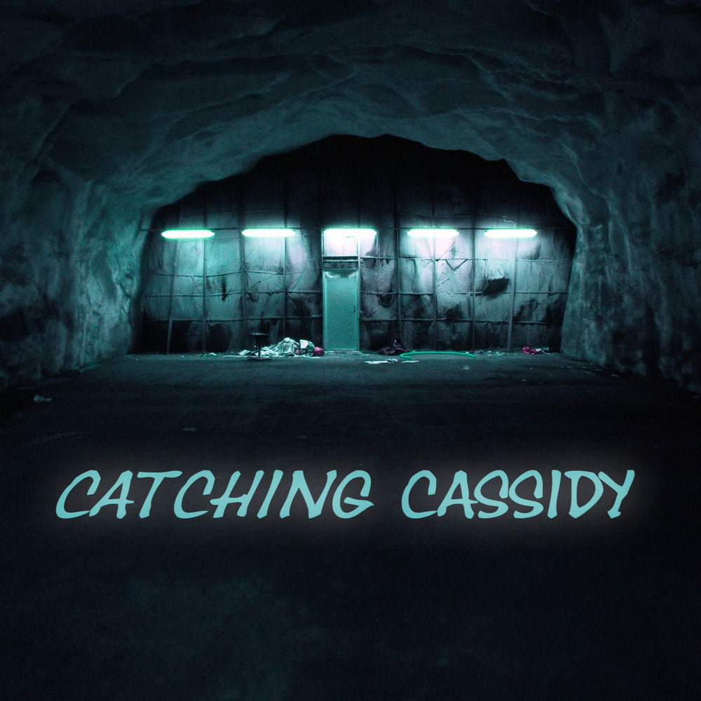 Catching Cassidy   Catchin     g Cassidy     Producer, E ngineer , Editor, Mixer