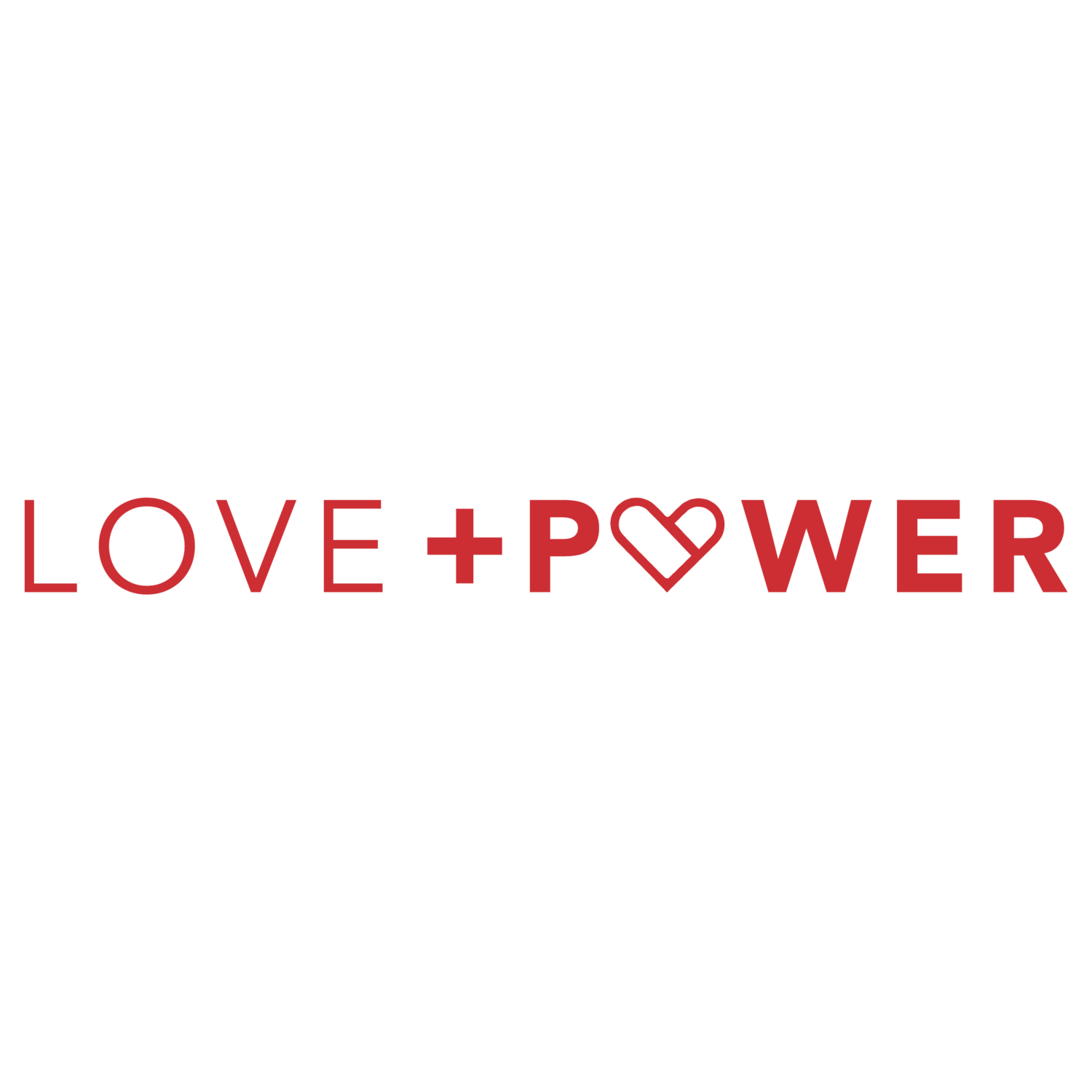 Shop LOVE POWER
