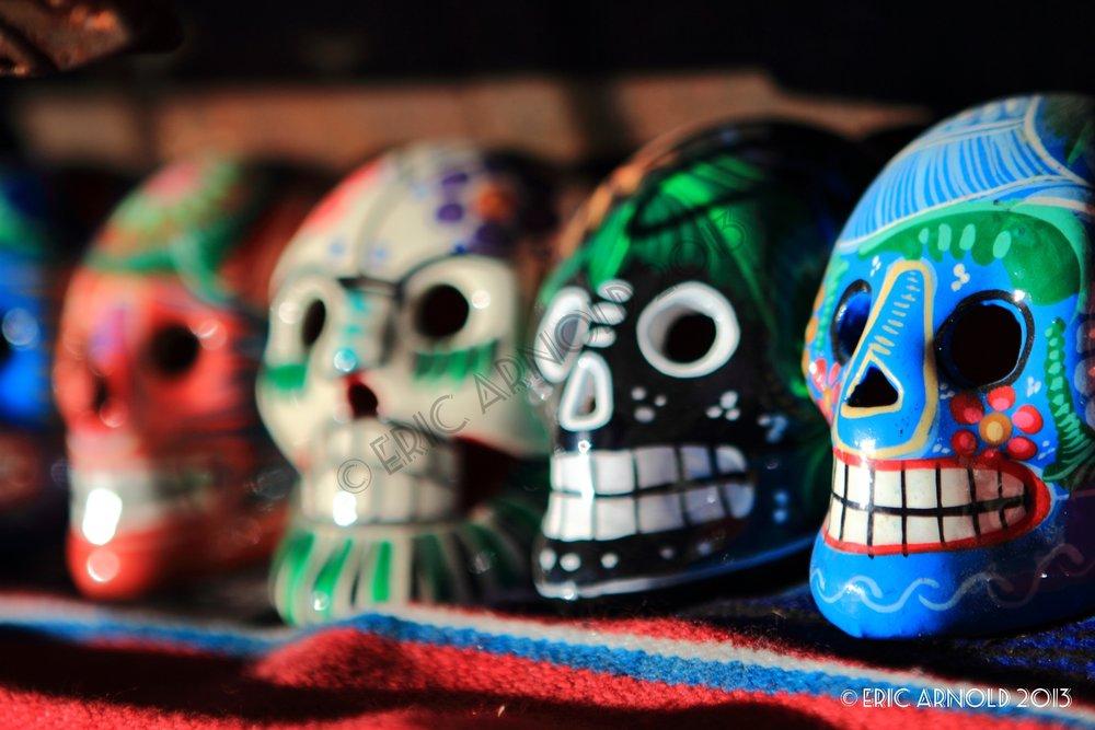 Skulls 01