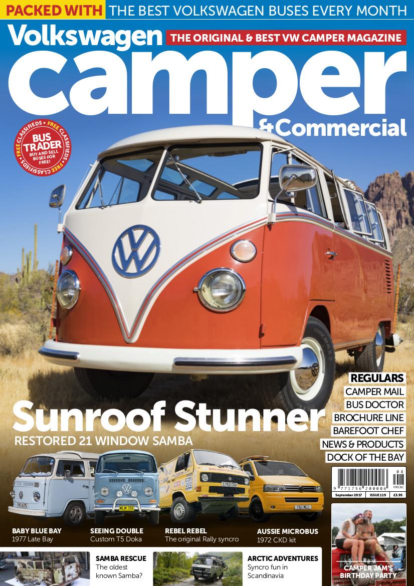 C119 Sonora The Samba Cover.jpg